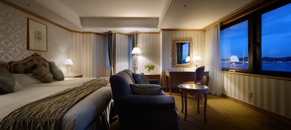 鎌倉パークホテルの魅力